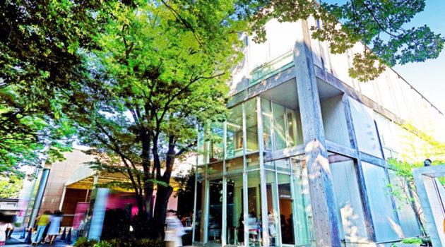 上野の森 美術館
