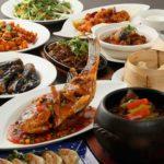 中国料理 華座 KAZA01
