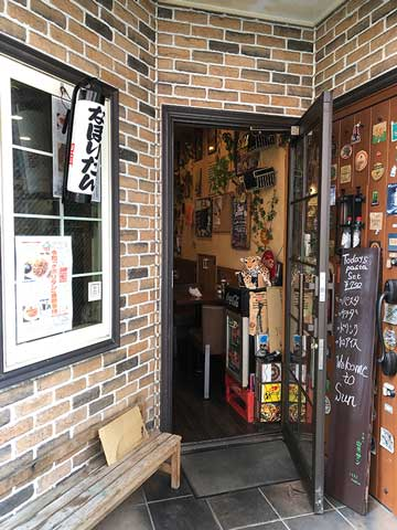 Cafe&Bar Sun03