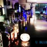 BAR U BLUE